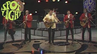 Bill Haley & his Comets - Shake, Rattle and Roll (Live on Austrian TV, 1976)