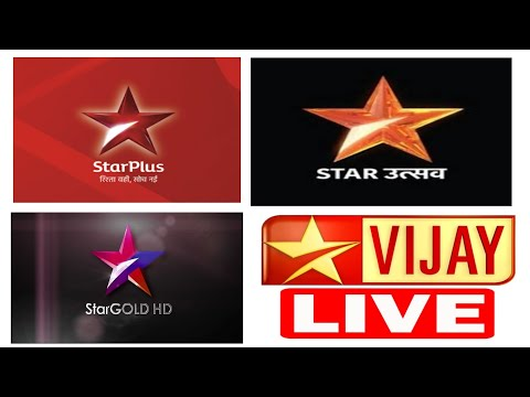 Star Tv Channel Live || Star Plus Live || Star Gold Live