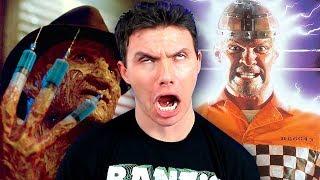 Best & Worst Movies to Watch on Halloween