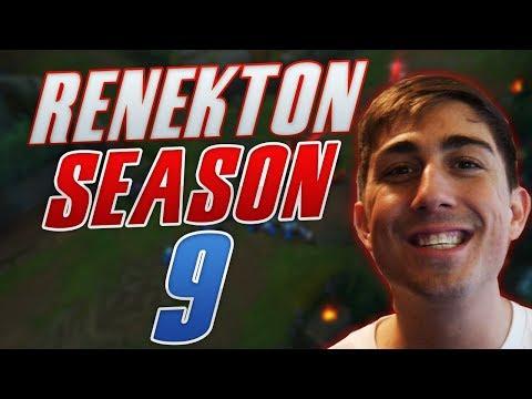SEASON 9 BEST RENEKTON GUIDE - EVERYTHING YOU NEED TO KNOW GOING INTO SEASON 9