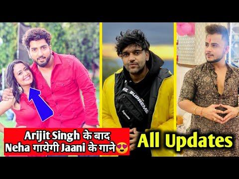 guru-randhawa-ishq-tera-|-milind-gaba-new-song-|-jaani-and-neha-kakkar-two-new-song-|