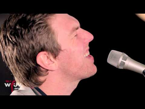 "Hamilton Leithauser - ""5 AM"" (Live at WFUV)"