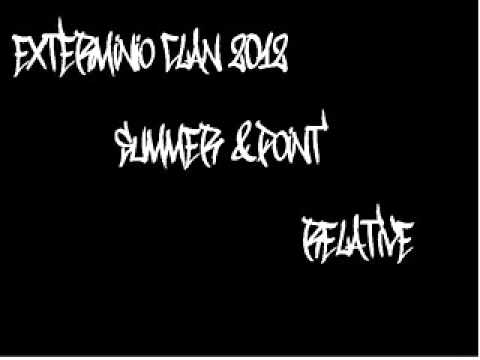 Summer & Point-Relative