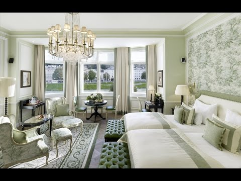 Hotel Sacher Salzburg: Accommodation in Salzburg