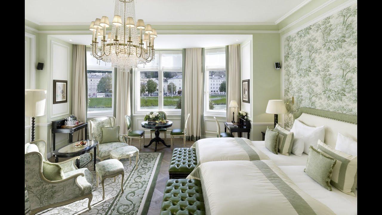 Hotel Sacher Salzburg Preise