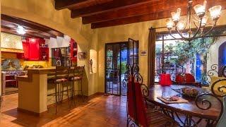 Real Estate San Miguel de Allende House for Sale Casa Machir