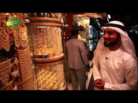 Dubai is Dubai.