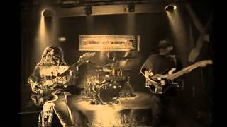 ROCKHEADS - Smokestack Woman (Black Country Communion cover)