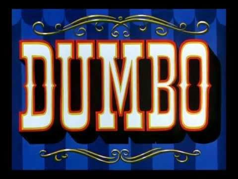 Dumbo Opening Titles  YouTube