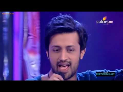 Atif AslamTu Jaane NaBest Live Performance HD
