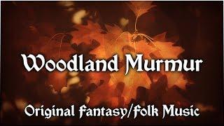 Fantasy/Folk Music - Vindsvept - Woodland Murmur