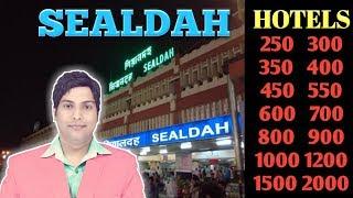 Sealdah hotels | 17 cheapest hotels in Sealdah | सियालदह में 17 सस्ता होटल पता और फोन नंबर