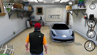 GTA 5 For Android Download + Gameplay On 2GB Ram |(Real GTA V Mobile)