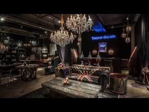 An introduction to Timothy Oulton at Heal's