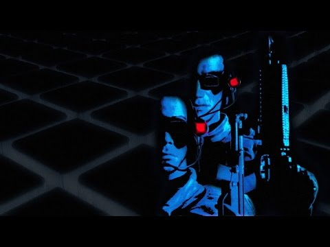 Universal Soldier (1992) Movie Review  - A Classic Flick