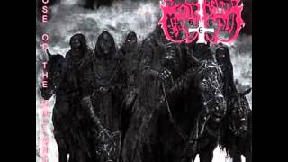Marduk - Darkness Breeds Immortality
