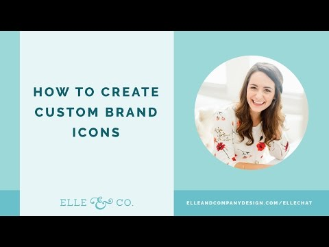 How to Create Custom Brand Icons
