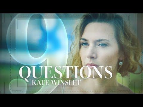 Kate Winslet talks Woody Allen
