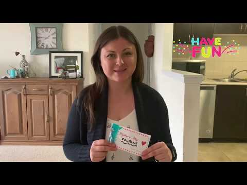 Mother's Day Planning Guide for Kids #6 – Coupon Gift Book