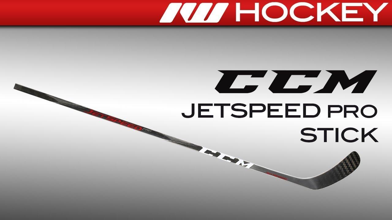 ccm jetspeed pro stick review