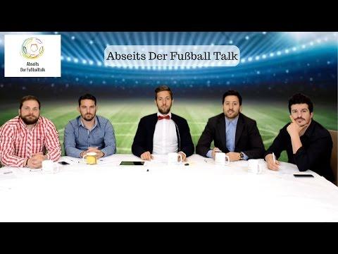 Abseits Der Fußball Talk 19. Folge /33. Spieltag