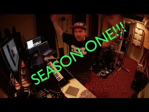 KJ SAWKA's Collab Alliance Season One Promo Video - OUT JAN 23rd!