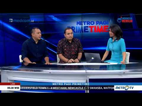 Video Polemik Mahar Politik (1)