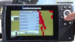 Humminbird HELIX 7 | The Technological Angler