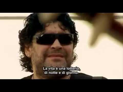 Manu Chao - MARADONA La vida tombola - YouTube