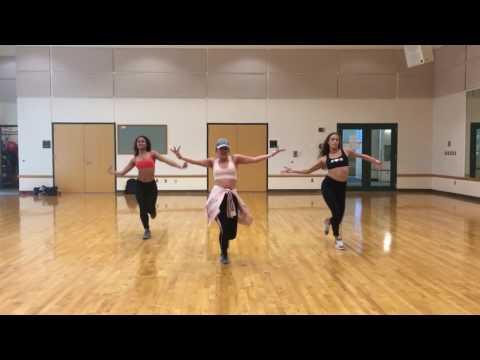Barcelona, Ed Sheeran, Natalie Chernow Choreography