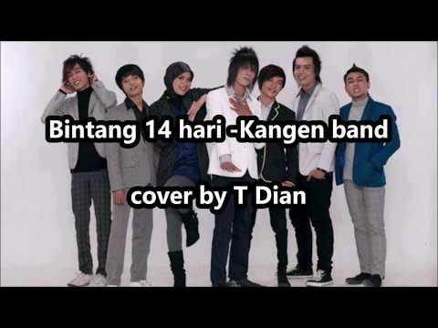 Bintang 14 hari Kangen band chord lirik