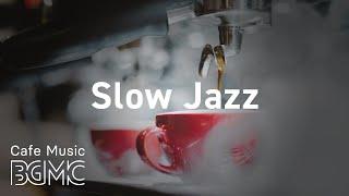 Slow Jazz: Night Saxophone Jazz - Soft Saxophone and Piano Instrumental Music to Relax