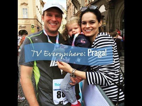 TV Everywhere: Praga!