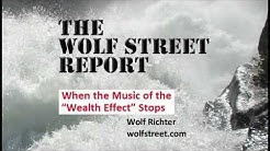 When the Music of the Wealth Effect Stops