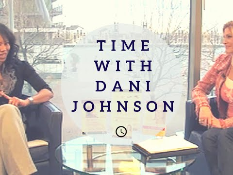 Time With Natalie-Dani Johnson (Oprah Winfrey/Secret Millionaire)