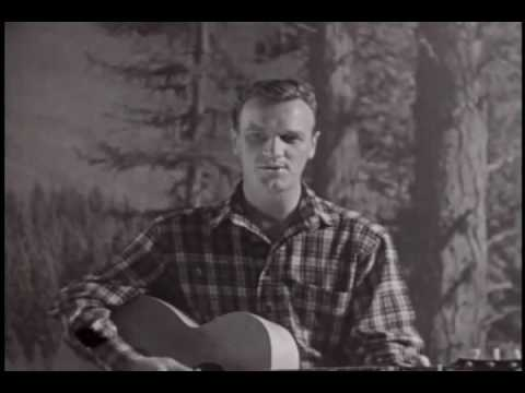 Smokey the Bear Song- Eddy Arnold (1952)