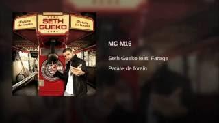MC M16
