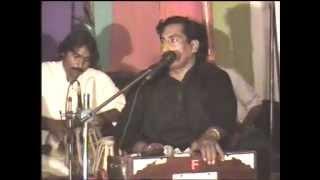 Shamsher ALi Malangi - Main Mahiy De