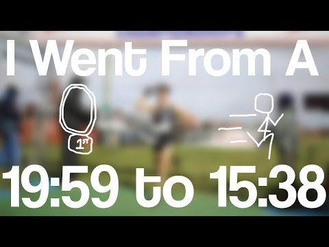 How to Run Faster in Cross Country | Tips for a Faster 5K!