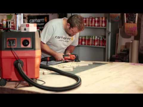FEIN Turbo I Dust Extrator/Vacuum