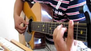 Anh Sẽ Nhớ Mãi guitar