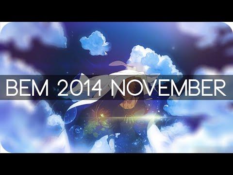 Best Electronic Music 2014 November ★ 3 Hours BEM