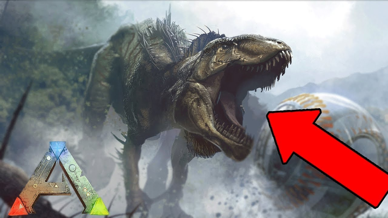 ARK SURVIVAL EVOLVED 2 Is Coming... LEAKED INFO & Extinction Map - YouTube