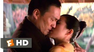 Memoirs of a Geisha (2005) - Closer to You Scene (10/10)  Movieclips