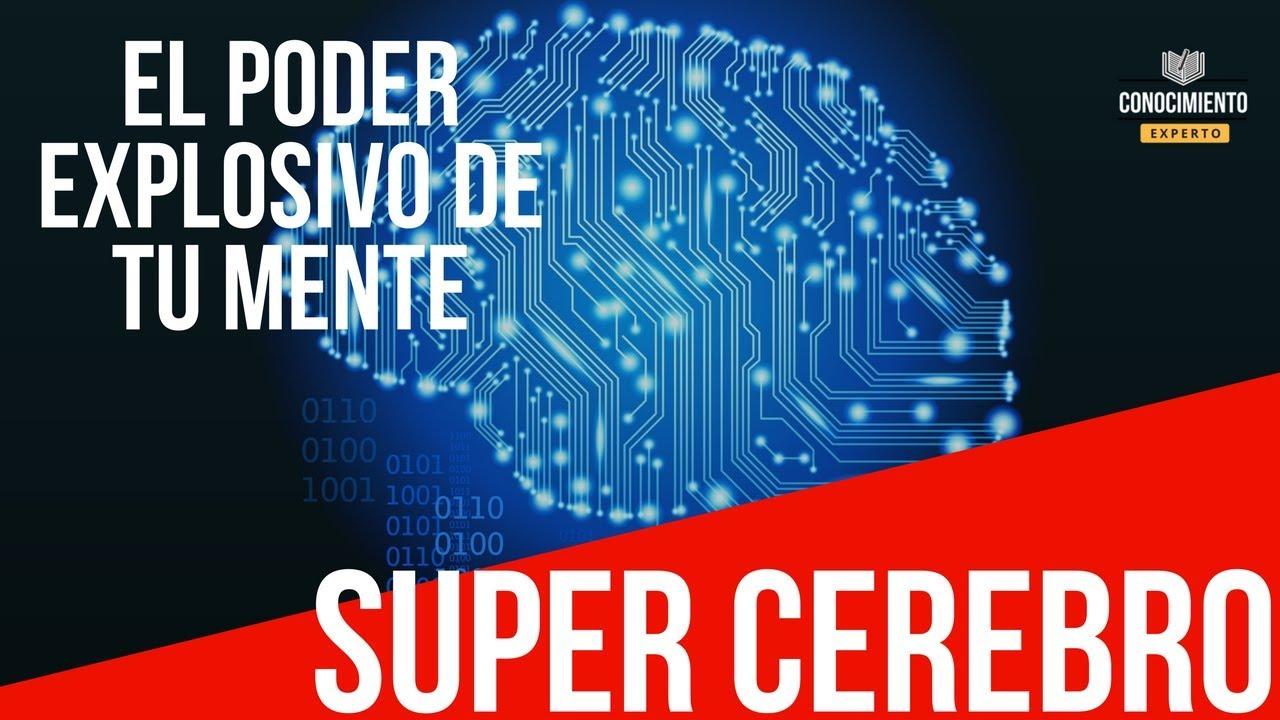 SUPER CÉREBRO - DE DEEPAK CHOPRA
