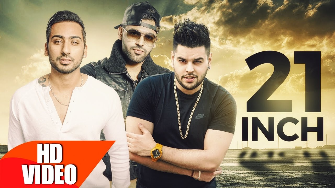 21 Inch (Full Song) | Raj Sandhu Feat Shrey Sean | Harj Nagra | Latest Punjabi Song 2016