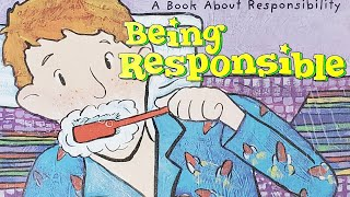 Download Being Responsible: A Book About Responsibility - a read out loud story book