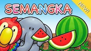 Video Lagu Anak Indonesia | Semangka download MP3, 3GP, MP4, WEBM, AVI, FLV Juli 2018