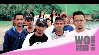 LHC PUKUL RATA WG FT HLF (OFFICIAL MUSIK VIDEO)