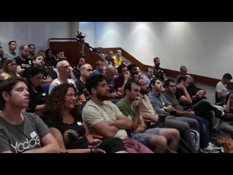 Reversim Summit 2016 CLIP (Hebrew)